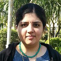 Madhumita Suresh